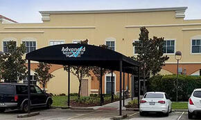 Advanced Surgery Center of Orlando