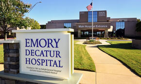 Emory Decatur Hospital