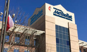 Houston Methodist Willowbrook Hospital