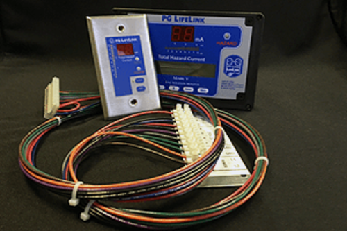 Line Isolated Monitor Retrofit Kits & Replacements Lim Panels Square D- Line Isolation Monitor Electric Operating Panel For Isolation Rooms Controller Wiring Diagram At IT-Energia.com
