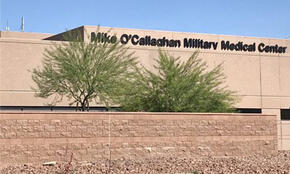 Mike O'Callaghan Military Medical Center