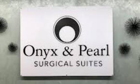 Onyx and Pearl Surgical Suites