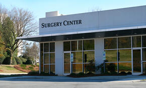 St. Anthony Outpatient Surgery Center
