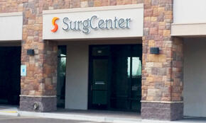 SurgCenter of Gilbert