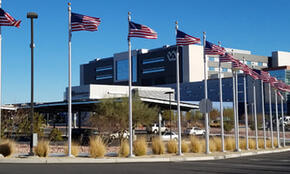 North Las Vegas VA Medical Center