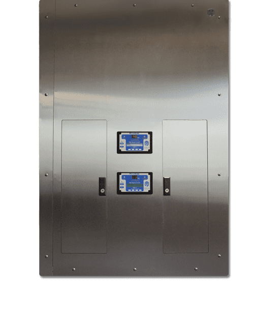 Model IPD Isolated Power Panel