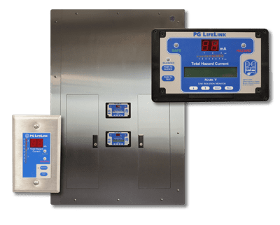 Isolated Power Systems for Healthcare – Isolated Power NFPA